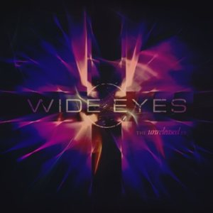 Wide Eyes - The Unreleased EP cover art