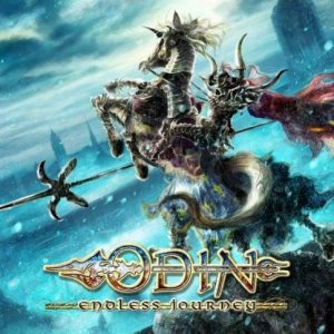 Odin - Endless Journey cover art