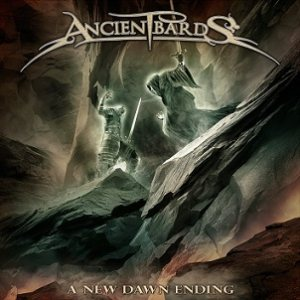 Ancient Bards - A New Dawn Ending cover art