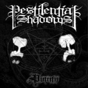 Pestilential Shadows - Putrify cover art