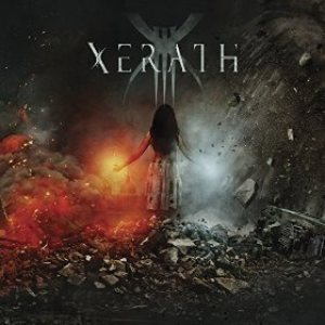 Xerath - III cover art