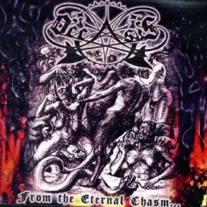 Occasus - From the Eternal Chasm... cover art