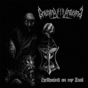 Graveyard After Graveyard - Hellhound on My Trail cover art