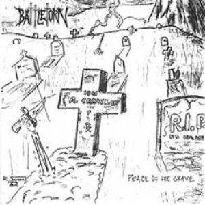 Battletorn - Peace of the Grave cover art