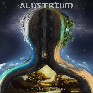 Alustrium - A Tunnel to Eden cover art