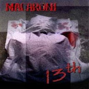 Macaroni - 13th cover art