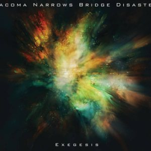 Tacoma Narrow Bridge Disaster - Exegesis cover art