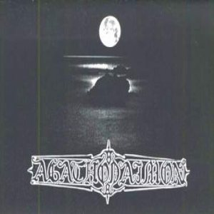 Agathodaimon - Carpe Noctem cover art