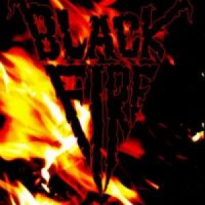 Blackfire - Lahir Dari Api cover art