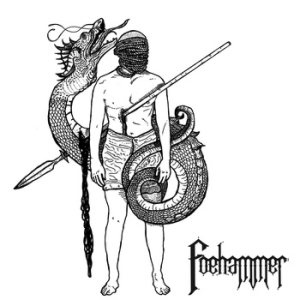 Foehammer - Demo 2014 cover art
