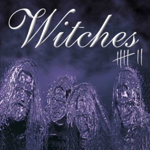 Witches - 7 cover art