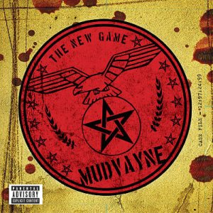 Mudvayne - The New Game cover art