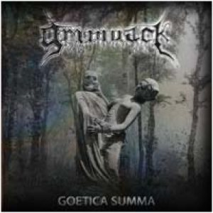 Grimuack - Goetica Summa cover art