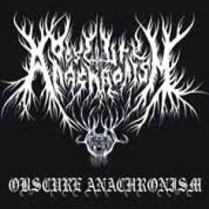 Obscure Anachronism - Demo cover art