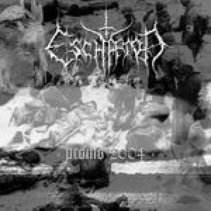 Eschaton - Promo cover art