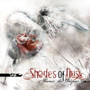 Shades of Dusk - Caress the Despair cover art
