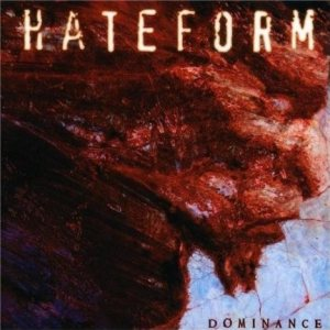 Hateform - Dominance cover art