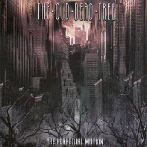 The Old Dead Tree - The Perpetual Motion cover art