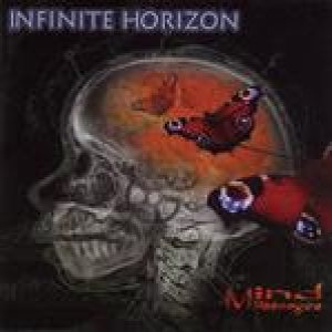 Infinite Horizon - Mind Passages cover art