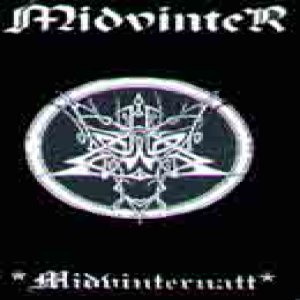 Midvinter - Midvinternatt cover art