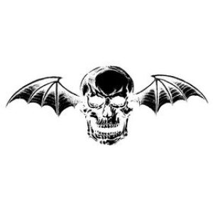 Avenged Sevenfold - Avenged Sevenfold cover art