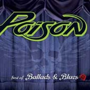 Poison - Best of Ballads and Blues cover art