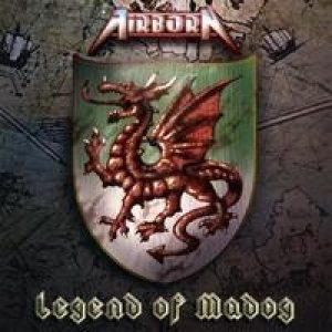 Airborn - Legend of Madog cover art