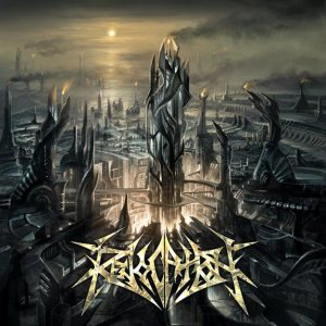 Revocation - Empire of the Obscene cover art