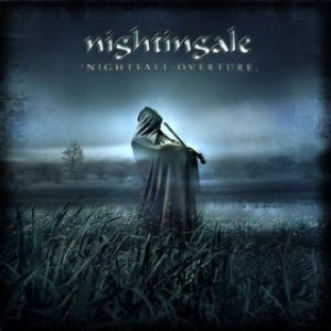 Nightingale - Nightfall Overture cover art
