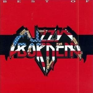 Lizzy Borden - Best of Lizzy Borden cover art