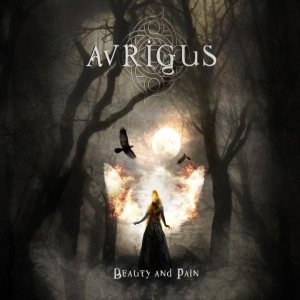 Avrigus - Beauty and Pain cover art