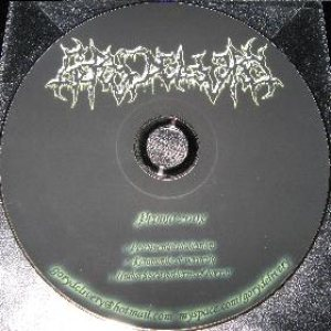 Gory Delivery - Promo 2009 cover art