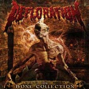 Defloration - The Bone Collection cover art