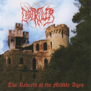 Godkiller - The Rebirth of the Middle Ages cover art