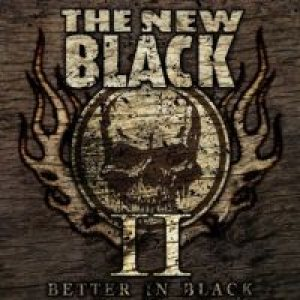 The New Black - II: Better in Black cover art