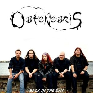 Obtenebris - Back in the Day cover art
