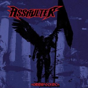 Assaulter - Omnipotent cover art