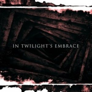In Twilight's Embrace - Promo cover art
