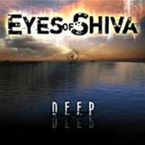 Eyes Of Shiva - Deep cover art