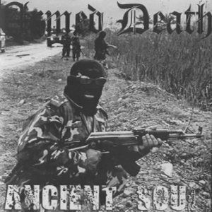 Armed Death - Ancient Soul cover art