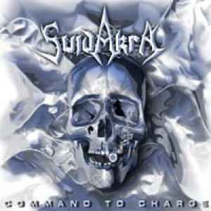 Suidakra - Command to Charge cover art