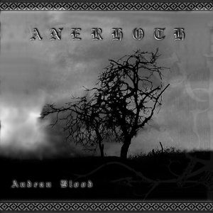 Anerhoth - Andean Blood cover art