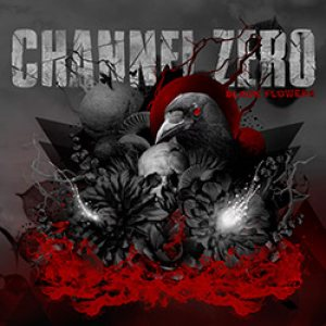 Channel Zero - Black Flowers cover art