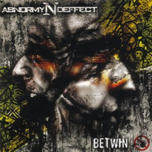 Abnormyndeffect - Betwin cover art