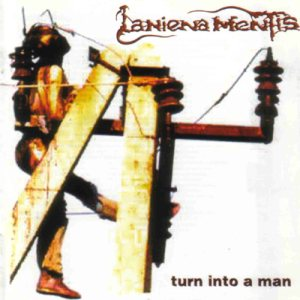 Laniena Mentis - Turn Into a Man cover art