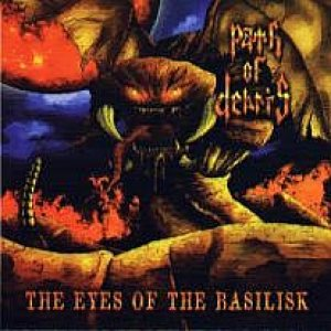 Path of Debris - The Eyes of the Basilisk cover art