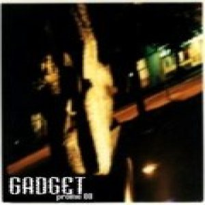 Gadget - Promo 00 cover art