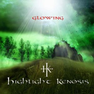 Highlight Kenosis - Glowing cover art