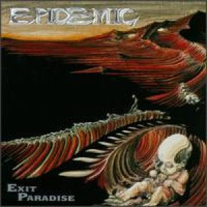 Epidemic - Exit Paradise cover art