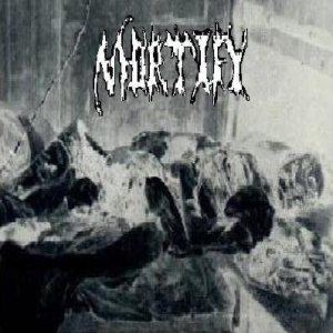 Mortify - Demo cover art